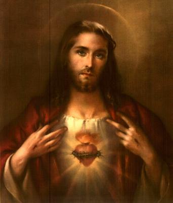 jesus-left