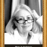 Anderson, Mary Jo