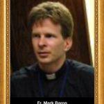 Baron, Fr. Mark