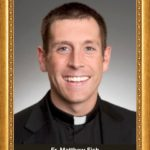 Fish, Fr. Matthew