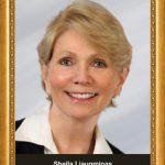 Liaugminas, Sheila