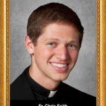 Seith, Fr. Chris