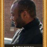Anichukwu, Fr. Anthony