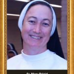 Brigid, Sr. Mary