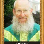 Flum, Fr. Martin