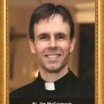 McCormack, Fr. Jim