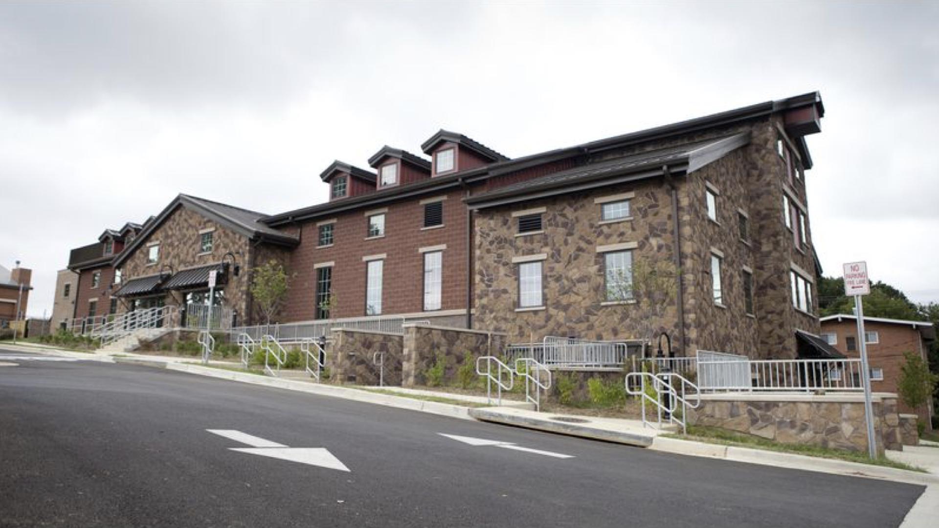 Kessler Parish Center.001