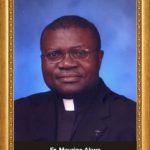 Akwa, Fr. Maurice